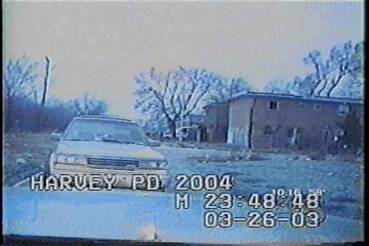 Police department Video - Harvey/Illinois