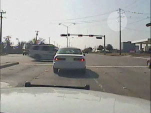 Beverly Roady (Police DC) Video - Plano/Texas